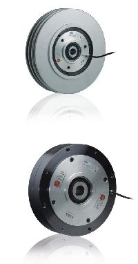 Electromagnetic Powder Brakes
