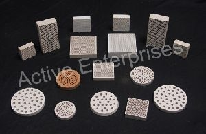Ceramic Honeycomb Filter Manufacturers Suppliers