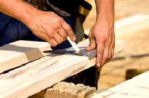 Carpentry Maintenance Services