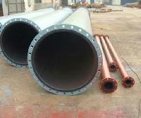 Rubber Lining For Pipes & Bends