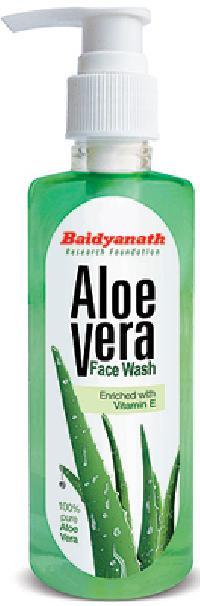 Baidyanath Aloe Vera Face Wash