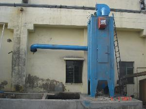 Bag Type Shaker Dust Collector