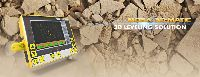 Bulldozers 3Dmatic 3D leveling system