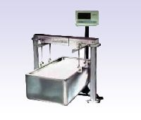 Milk Bowl Weighing Systems
