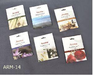 Arome Fragrance Sachets