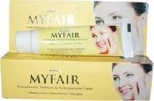 My Fair Skin Cream