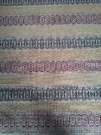 Colored Handloom Carpets
