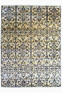 Designer Bamboo Carpet