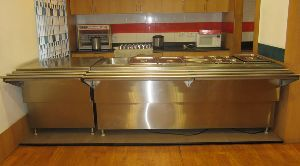 Commercial Kitchen Bain Marie