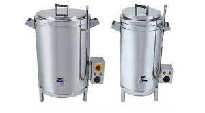 Steam Boiler And Milk Boiler