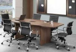 Meeting Room Chair 01