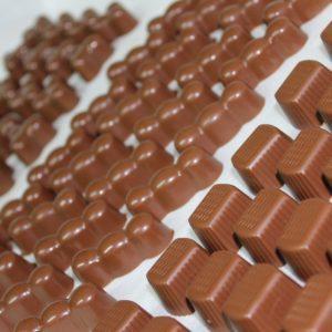 Plain Milk Chocolate