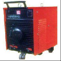 Diesel Powered Welding Machine