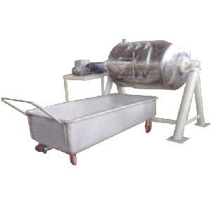 Butter Churning Machine