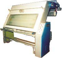 Checker Inspection Machines