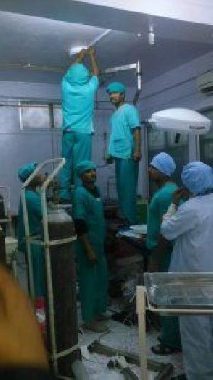 Hospital  Designing Services