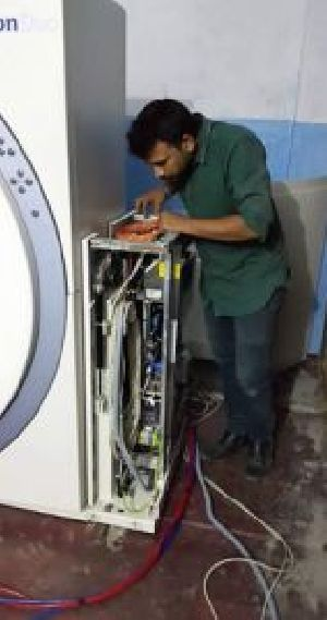 Machine Repairing & Maintenance Services