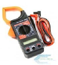 Digital Clamp Meter Dt-266