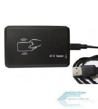 Usb Rfid Smart Card Reader 125khz