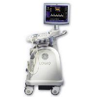 Ultrasound-ge Lcd Monitor