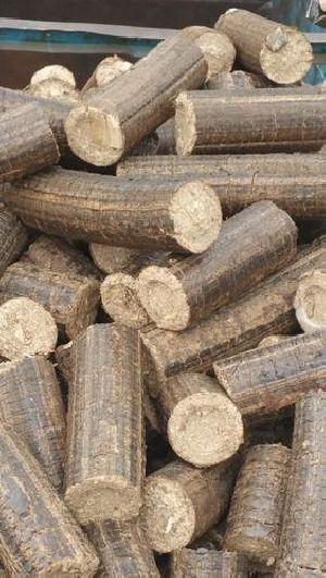 Agro Waste Bio Coal Briquettes