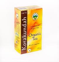 Ooty Organic Black Tea