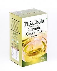 Ooty Organic Green Tea Premium