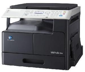 Konica Minolta Bizhub 266 Photocopier