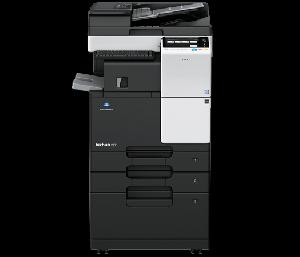 Konica Minolta Bizhub 287 Photocopier