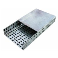Cable Tray Covers