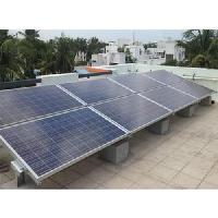 Off Grid Solar Rooftop System