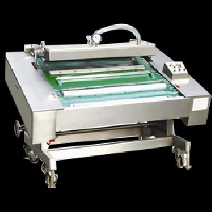Fully Automatic Vacuum Packing Machine