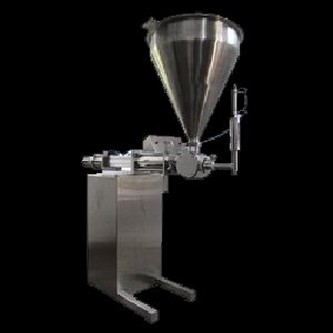 Semi Automatic Idly Dosa Batter Filling Machine