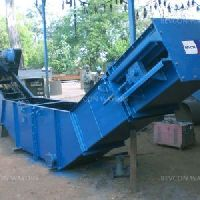 Submerged Chain Conveyor