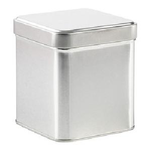 Cashew Nuts Tin Containers