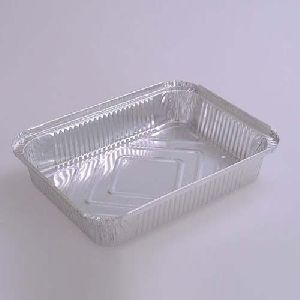 Aluminium Disposable Containers