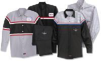 Automotive Uniforms