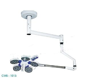 Cms 1013 Ceiling Led Surgical Operating Lights