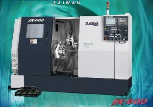 FX-600 Taiwan Takisawa CNC Lathe Machine