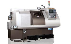 Sub Spindle Polygim CNC Sliding Head Machine