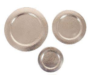 Aluminium Charger Plates