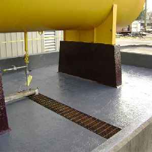 Acid Resistant Coating Services