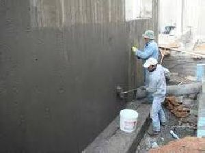 Cementious Waterproofing Services