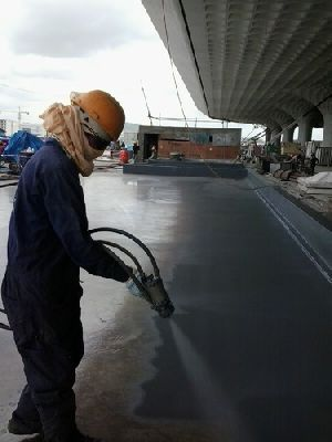 Polyurea Coating Services