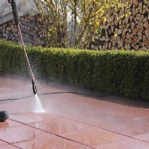 Pressure Washer Cleaning Services