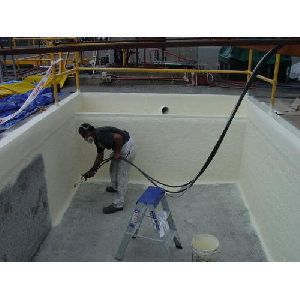 Water Storage Tank Waterproofing Services