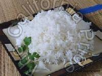 Specialist Long Grain Basmati Rice