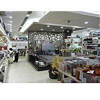 Custom Interior Designing Service