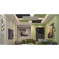 False Ceiling Interior Designing Services
