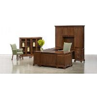 Wooden Office Furniture